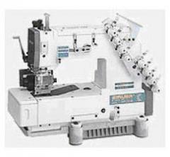 Maquina para costurar cos