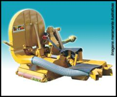 TM 5.1 - 900 triturador 900mm c/varredor