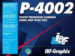 P-4002 - Dupla-Face