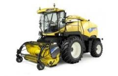 Forrageiras New Holland FR