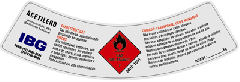 Acetileno (C2H2)