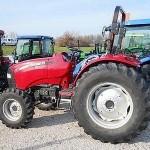 Trator Farmall 60