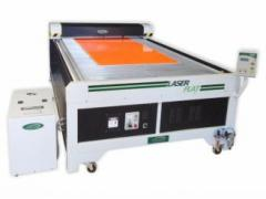 Maquina Laser Flat