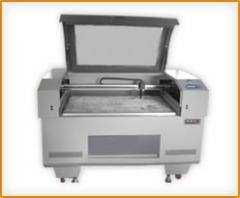 Maquina a laser para corte e gravaçao