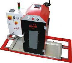 Fibre Maker Galvanometric Laser System
