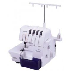 Maquina Brother Overlock 3034D