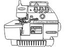 Maquina Overlock
