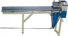 Maquina corte Vias  MCT-700 Automatic