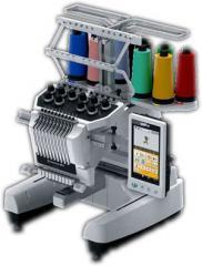 Maquina de bordado PR-1000