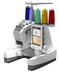Maquina de bordado PR650/PR-650C
