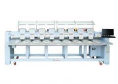 Maquina de bordar eletronica BDT-9008