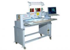 Maquina de bordar BDT - 102