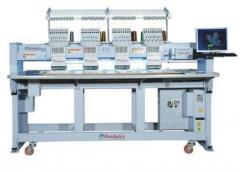 Maquina de bordar BDT - 9004