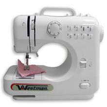 Máquina de costura portátil FHSM-505