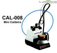 Mini caldeira com ferro CAL-008