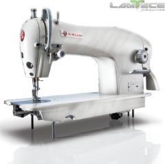 Máquina Reta Industrial 191D