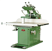 Prensa automatica MA 22 Bert System