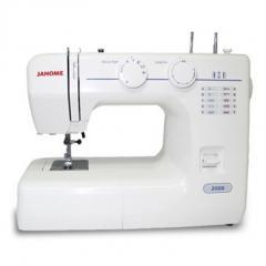 Máquina de Costura Zig Zag Doméstica