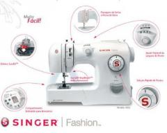 Maquina de costura Fashion 4205 Singer