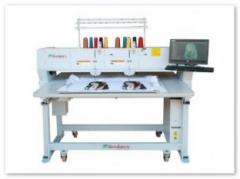 Maquina de bordar BDT-102