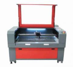 Máquina de Corte e Gravação Laser Sun Special -