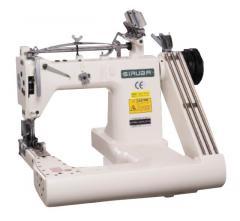 Máquina Fechadeira de Braço - FA007