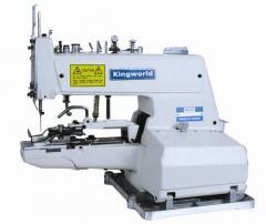 Máquina de pregar botão MS 373