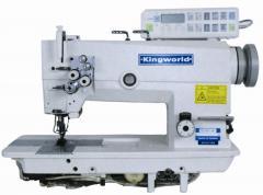 Máquina industrial eletrônicacTC2 B872-405