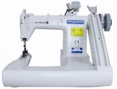 Fechadeira de braço industrial MS 925 SM