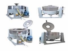 Extrator Pendular - 20-30-50kg