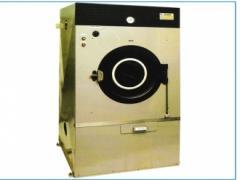 Secador Rotativo 20-30-50kg