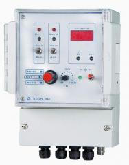 Manual Controlador de pH