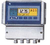 Manual Controlador de Condutividade - modelo CD/B