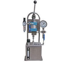 Unidade de pressurização de líquidos Power Pac