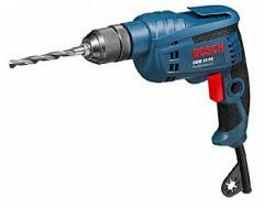 Furadeira com 550W GBM 10 RE Bosch