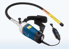 Vibrador de Concreto GVC 20 EX Bosch