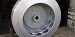Ventilador Industrial Tipo Centrífugo