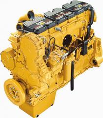Motor de tratore