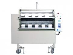 Máquina para lenço umedecido