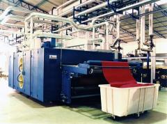 Secador TRSG-2 com ventilação dupla
