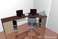 Moveis para Escritório e Home Office