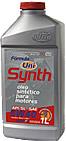 Fórmula Synth óleo lubrificante
