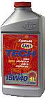 Fórmula Tech óleo lubrificante