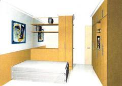 Dormitório projetos especiais