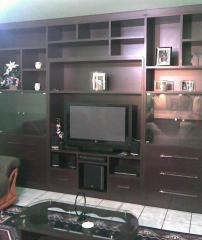 Moveis para Home theater