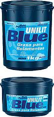 Graxa UniLit Blue
