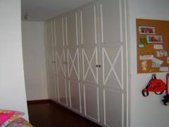 Armarios para closets