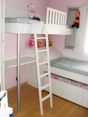 Moveis para Dormitórios Infantis
