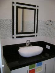 Banheiros de marmor