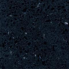 Quartz-Stone Preto Stellar